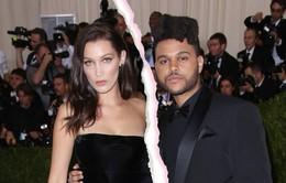 Bella Hadid - The Weeknd lại tiếp tục chia tay