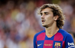 """Antoine Griezmann chỉ là tốt thí cho Barcelona"""