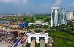 Dừng điều chỉnh quy hoạch Khu đô thị Ciputra