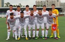 Lịch trực tiếp các trận đấu của U18 Việt Nam tại giải U18 Đông Nam Á 2019