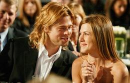 Brad Pitt vẫn giữ liên lạc với vợ cũ