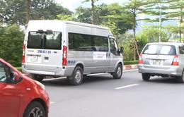 Cận cảnh những chiếc xe đưa đón học sinh của Trường Phổ thông liên cấp Gateway