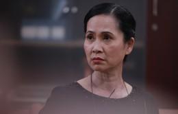 NSND Lan Hương từng từ chối vai diễn trong Những nhân viên gương mẫu