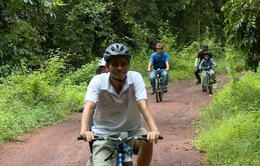 Khám phá Khu bảo tồn thiên nhiên văn hoá Đồng Nai
