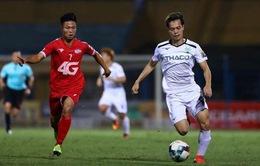 Lịch thi đấu và trực tiếp vòng 20 V.League 2019: Hoàng Anh Gia Lai - CLB Viettel, Sông Lam Nghệ An - CLB Hải Phòng