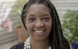 Nữ doanh nhân da màu đầu tiên làm hiệu trưởng trong khối Oxford - Cambridge
