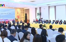 Tích cực triển khai công tác chuẩn bị cho năm ASEAN 2020