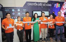FPT cam kết tiên phong trong công cuộc chuyển đổi số tại Việt Nam