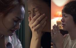 Về nhà đi con - Tập 83: Ông Sơn bỏ nhà ra đi, 3 chị em Huệ nước mắt ngắn dài hối hận