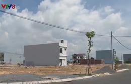 Đà Nẵng hợp thửa hơn 2 ngàn lô đất tái định cư