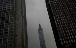 Động đất tại Đài Loan, Trung Quốc