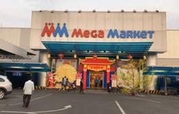 90% mã hàng tại siêu thị MM Mega Market sản xuất tại Việt Nam