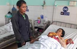 Gia Lai: Một nữ bệnh nhân suýt bị truyền nhầm nhóm máu