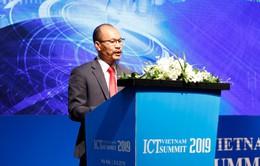 Thông điệp ICT Summit 2019: Chuyển đổi số mở ra cơ hội cho Việt Nam vươn lên thành một quốc gia hùng cường