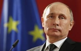 Hai thập kỷ tại nhiệm của Tổng thống Nga Putin