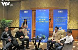 Vietnam ICT Summit 2019: Giải pháp đơn giản hóa chuyển đổi số