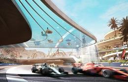 F1 đàm phán mở thêm chặng đua tại Ả rập Xê Út