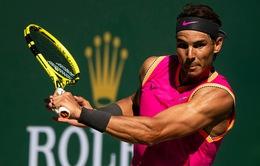 """Nadal thành công vì có """"tham vọng vô song"""""""