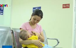 Nguy cơ trẻ bị suy dinh dưỡng nếu thiếu sữa mẹ