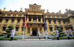 Lễ Thượng cờ ASEAN