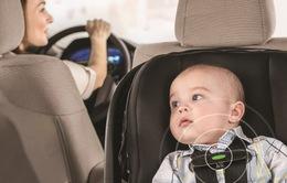 Bắc Mỹ theo đuổi dự luật ngăn để quên trẻ em trên xe