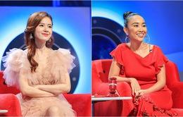 """Đoan Trang, Midu khoe thành tích học đọ với """"sếp nhí"""" 9 tuổi"""
