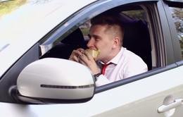 Choáng váng với những quy tắc lái xe kỳ lạ nhất thế giới
