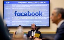 FBI dự định thu thập thông tin người dùng trên mạng xã hội