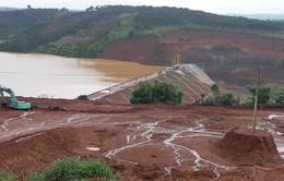Xử lý sự cố thủy điện Đắk Kar