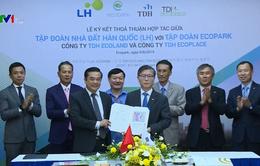 Phát triển công nghiệp sạch tại Hưng Yên