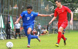 BTC U18 Đông Nam Á 2019 đổi địa điểm thi đấu từ sân Bình Dương 2 sang sân Thống Nhất