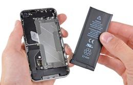 """Apple mạnh tay """"dẹp loạn"""" pin nhái cho iPhone"""