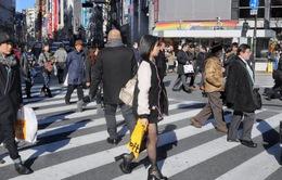 Kinh tế Nhật Bản tăng trưởng 3 quý liên tiếp