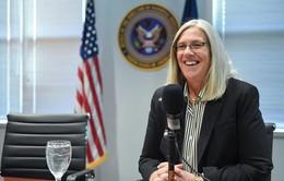 Phó Giám đốc Cơ quan Tình báo Quốc gia Mỹ từ chức