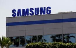 Samsung chỉ còn 0,7% thị phần tại Trung Quốc