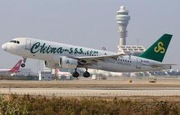 Doanh thu của hàng không giá rẻ lớn nhất Trung Quốc tăng gần 13%