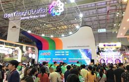Hàng loạt tour giá sốc và quà tặng miễn phí tại ITE HCMC 2019