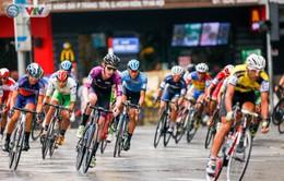 Những nét mới tại giải xe đạp quốc tế VTV Cúp Tôn Hoa Sen 2019