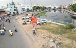 Quy hoạch phát triển đô thị dọc bờ sông tại TP.HCM