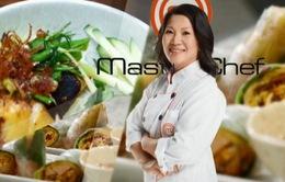 Dấu ấn ẩm thực Việt tại Canada của Á quân Vua đầu bếp 2014