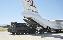 Mỹ cân nhắc trừng phạt Thổ Nhĩ Kỳ