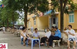 Người dân trong vùng ảnh hưởng có thể khởi kiện công ty Rạng Đông
