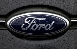 Hãng ô tô Ford đối mặt nhiều thách thức