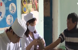Quảng Ngãi: Khi người dân tin tưởng y tế cơ sở