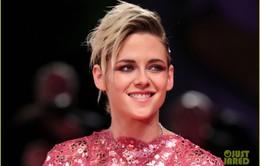 Kristen Stewart giành giải Mắt vàng tại LHP Zurich
