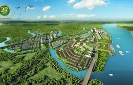 Đô thị sinh thái Aqua City: Sức mạnh kết nối ấn tượng