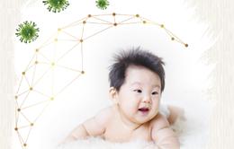 Giải pháp mới phòng ngừa tiêu chảy cho trẻ em