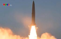 Chuyên gia lo ngại tên lửa Triều Tiên cải thiện, có độ chính xác cao