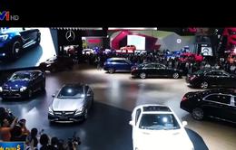 Triển lãm lớn nhất ngành ô tô Việt Nam sẽ diễn ra trong tháng 10