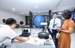 Khai mạc chợ công nghệ và thiết bị chuyên ngành công nghệ sinh học
